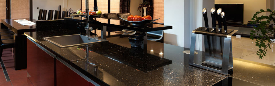 Considerations When Buying Granite Countertops